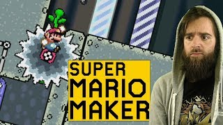 It Could Be Much Worse... RIGHT? // SUPER EXPERT NO SKIP [#53] [SUPER MARIO MAKER]