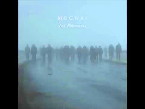 Mogwai - Les Revenants [Full Album]