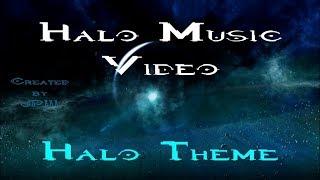 Halo Music Video - Halo Theme (edit) - Halo Original Soundtrack
