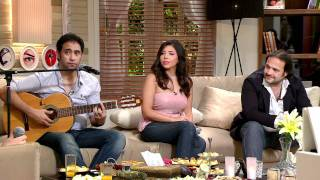 Soula with Amr Mostafa - Hossam Habib - Adel Haki - Fayrouz Arakan (4-5)