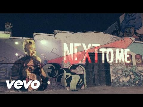 Emeli Sandé - Next to Me (Kendrick Lamar Remix) [Lyrics]