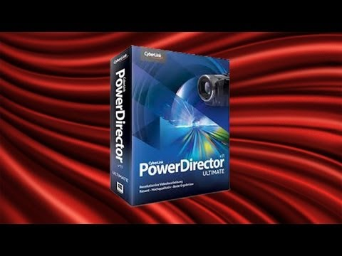 CyberLink PowerDirector 11 Review