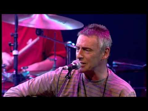 Paul Weller Live (2002) - A Man Of Great Promise
