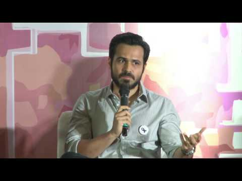 Emraan Hashmi At 1st Fortis Pan India PC On Colorectal Cancer 2