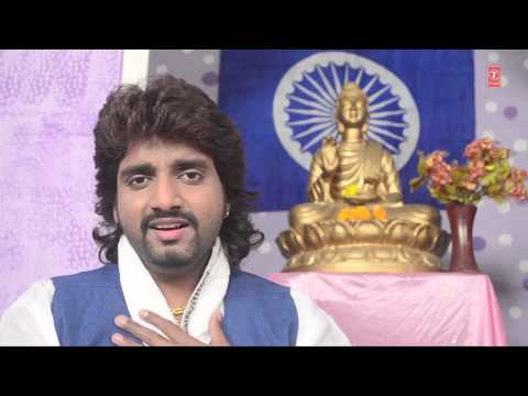 Kalya Ramacha Darwaja Marathi Bheembuddh Geet By Adarsh Shinde [full Video Song] I Bana Swabhimani video