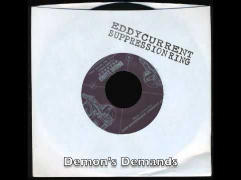 Eddy Current Suppression Ring- Demon's Demands