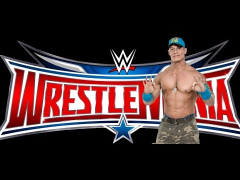 John Cena WrestleMania 32 Opponent WWE Discussion # 2 - VOTE NOW! Interactive Poll