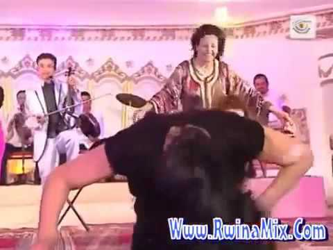 Maroc Chaabi 2016   رقص شعبي مغربي رائع thumbnail