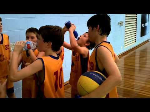 TV Jets U12 Div 1 - 18 May 2013 vs Eagles Basketball part 4 1010011