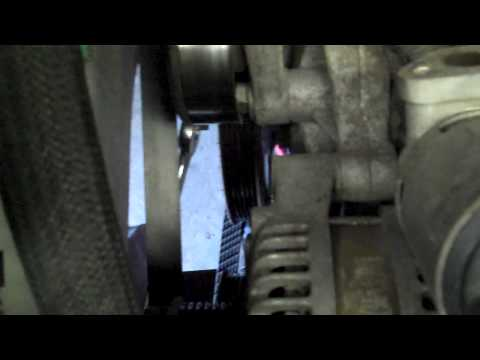 Chrysler Town and Country P0404 P0406 fix EGR Valve Replacement How to
