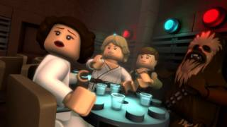 The New Yoda Chronicles - Raid On Coruscant   Official Disney XD Africa 2.7 MB