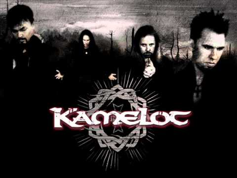"Kamelot - Memento Mori (from ""The Black Halo"")"