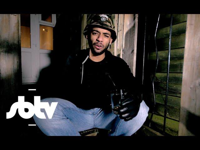 TKD | Man Wanna Ride [Music Video]: SBTV