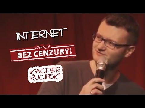 INTERNET - Kacper Ruciński