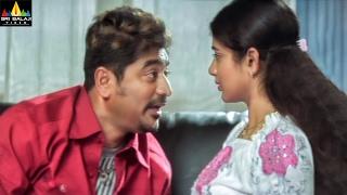Pellaina Kothalo Movie Raju Sundaram Comedy Scene - Jagapathi Babu, Priyamani