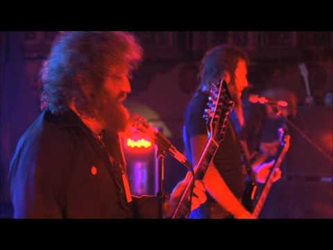 Thumbnail of video Mastodon - The Bit live at The Aragon 2009 - Melvins cover