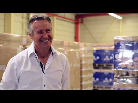 Philippe Heimburger Directeur général des pâtes Grand'Mère