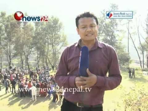 SHINDHUPALCHOK DISASTER UPDATE - POWER NEWS