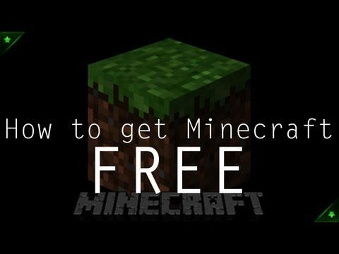 How to get Minecraft 1.7.4 MP/SP FOR FREE