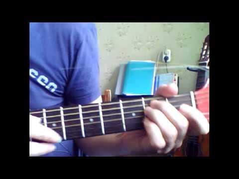 Трофимов - Снегири (Аккорды на гитаре) Em