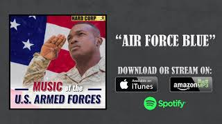 Air Force Blue (Instrumental)