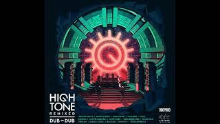 High Tone Remixed - Panda dub - Raagstep Remix