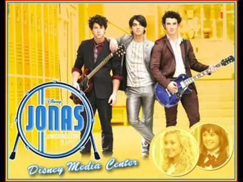 jonas brothers musica do seriado Music Videos