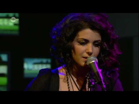 Katie Melua - Id Love To Kill You