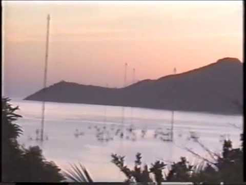 Seychelles - Part  1 - January 1990