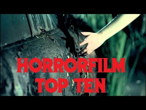 Meine Horrorfilm Top Ten [06/2012]