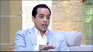 الحوار الكامل للدكتور عبدالله المغازي وحديثه عن الانتخابات البرلمانية
