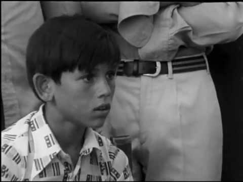 Rito y Geografïa del cante Flamenco (2,3) _ Niños cantaores _ English subtitles