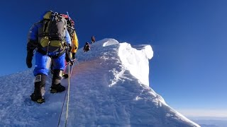 Mount Everest - Lessons from the Death Zone