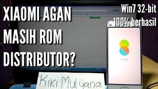 download lagu Updatecara Flash Xiaomi Mi5 Win7 32bit & Miflash Versi gratis