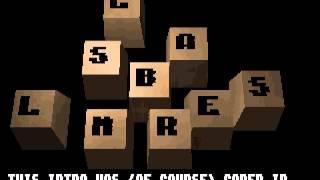 Valhalla - Bibo Ergo Sum (1995) [60fps]