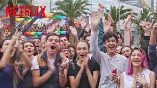 Download Sense8 na Parada do Orgulho LGBT de São Paulo 3Gp Mp4