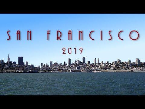 USA Motorradtour - San Francisco