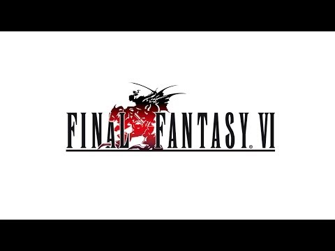 FINAL FANTASY VI APK Cover