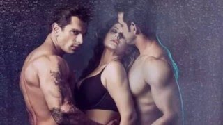 Zarine Khan most sexy movements and hot scene in hate story 3