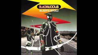 Watch Blackalicious Blazing Arrow video