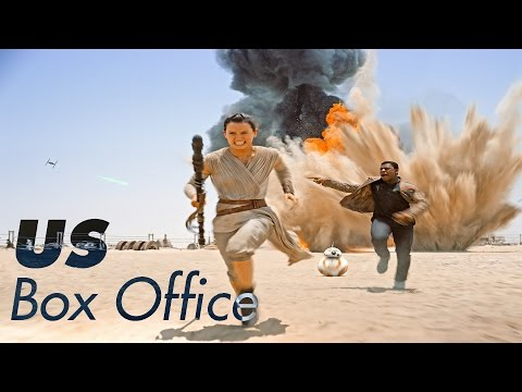 US Box Office ( 20 / 12 / 2015 )
