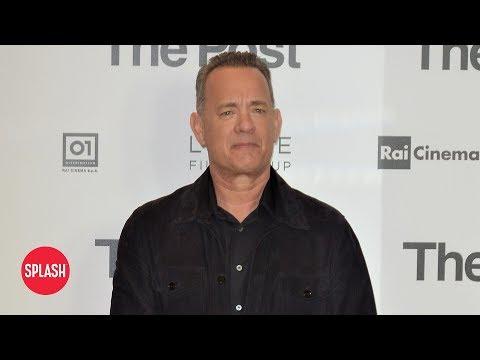 Could Tom Hanks Play A James Bond Villain? | Daily Celebrity News | Splash TV