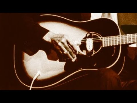Alabama Blues - ROBERT WILKINS, Delta Blues Guitar Legend