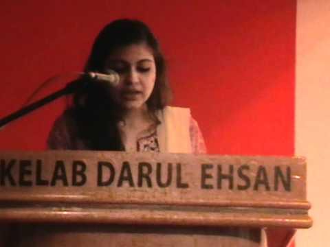 Kashmir Day 2012 in kualalumpur