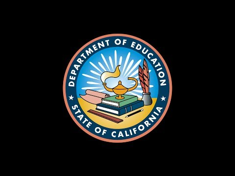 High School Smarter Balanced Field Test Video - California