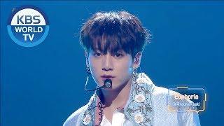 Bts Jungkook Euphoria 2018 Kbs Song Festival 2018 12 28