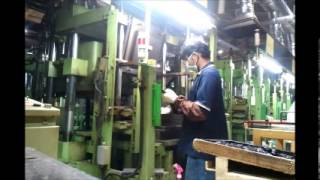 Passaic Rubber Company: 100 Years of Service