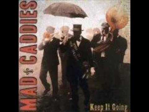 Mad Caddies - Coyote