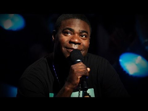 Tracy Morgan in Critical Condition After Deadly Highway Accident