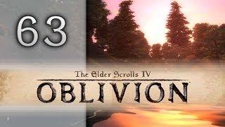 Прохождение игры обливион рыцари девяти